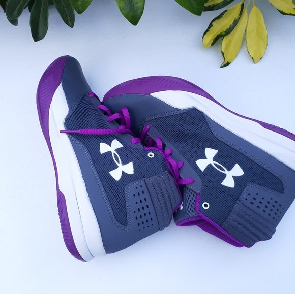 Hurley Shoes | Under Armour Size 5y